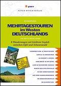 Mehrtagestouren im Westen Deutschlands: 9 Wan ...