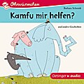 Kamfu mir helfen? und andere Geschichten (CD) ...