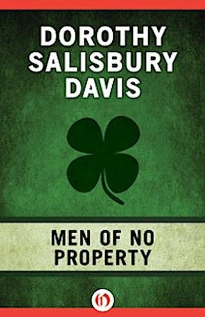 Men of No Property