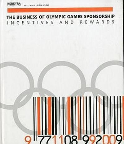The Business of Olympic Games Sponsorship: Incentives and Rewards