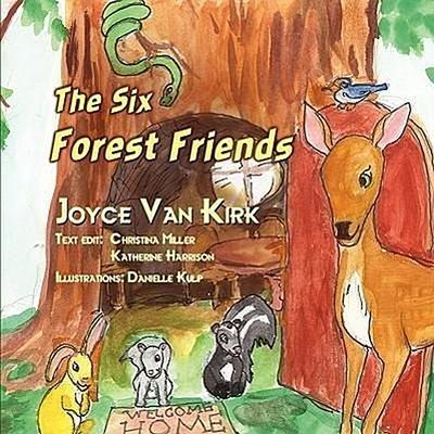 The Six Forest Friends