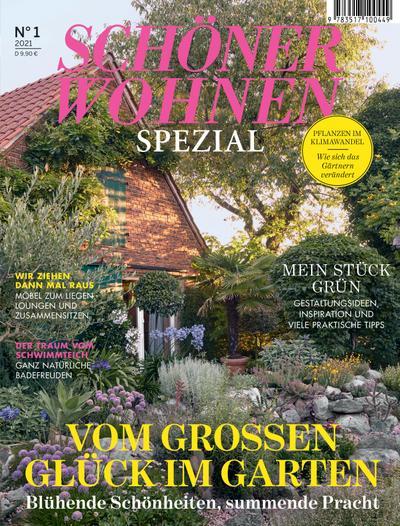 Schöner Wohnen Spezial Nr. 1/2021