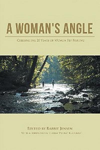A Woman's Angle