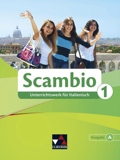 Scambio A. Schülerband 1