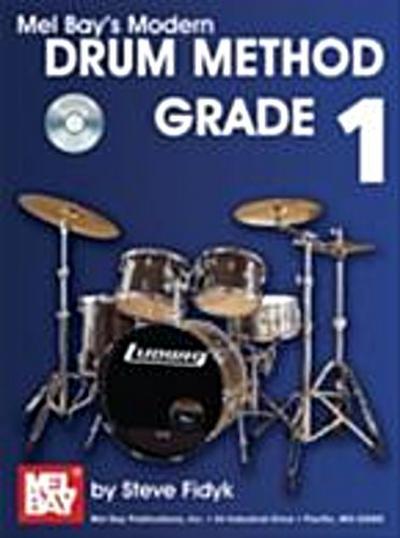Modern Drum Method Grade 1