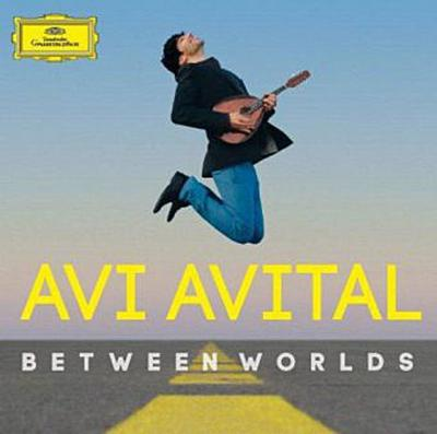 Between Worlds, 1 Audio-CD