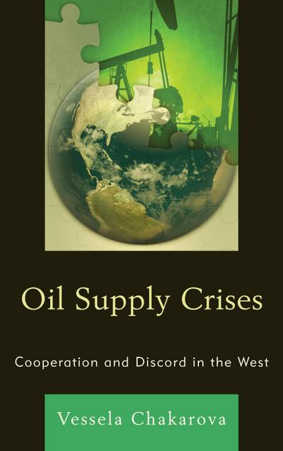 Oil Supply Crises