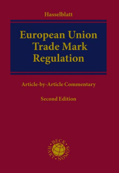 European Union Trade Mark Regulation