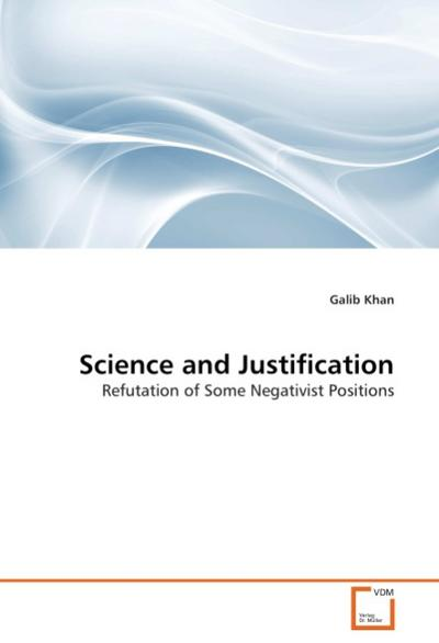 Science and Justification