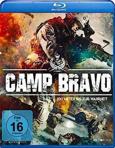 Camp Bravo, 1 Blu-ray