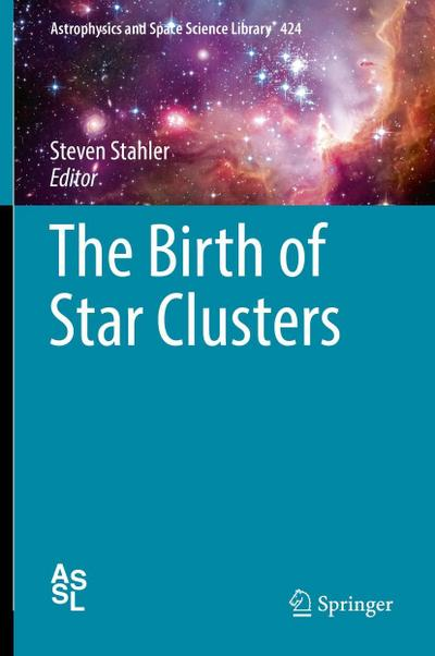 The Birth of Star Clusters