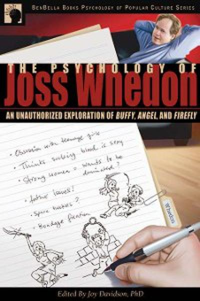 The Psychology of Joss Whedon