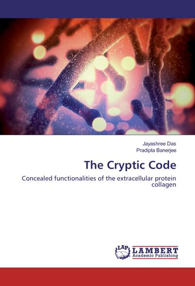 The Cryptic Code
