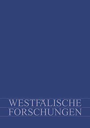 Westfaelische Forschungen 38