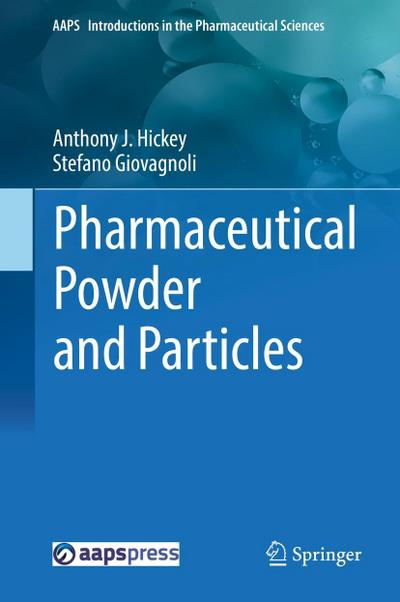 Pharmaceutical Powder and Particles