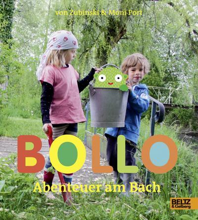 Bollo - Abenteuer am Bach
