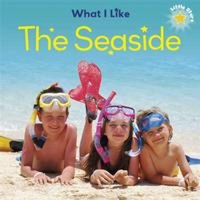 Little Stars: What I Like - The Seaside