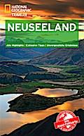 National Geographic Traveler Neuseeland mit M ...