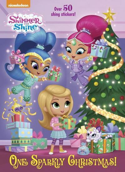 One Sparkly Christmas!