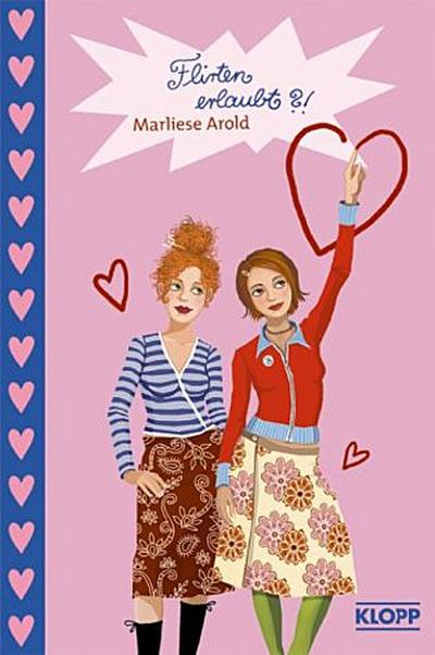Flirten erlaubt?! - E Klopp - Taschenbuch, Deutsch, Marliese Arold, ,