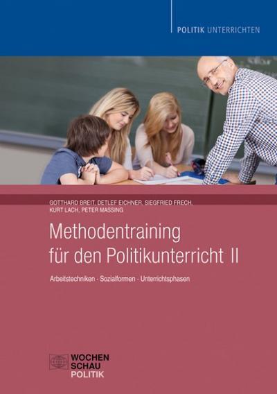 Methodentraining für den Politikunterricht II