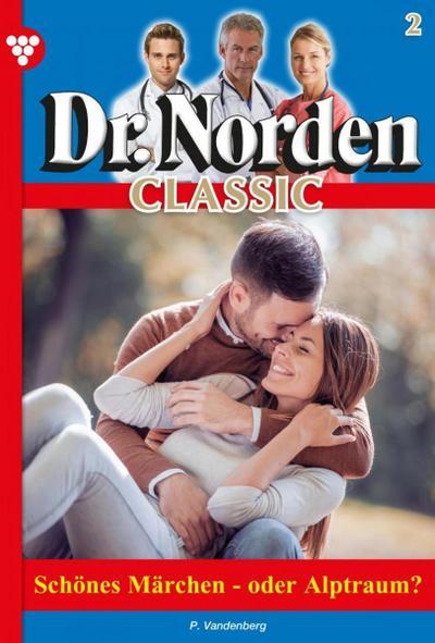 Dr. Norden Classic 2 – Arztroman