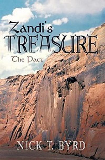 Zandi's Treasure: the Pact
