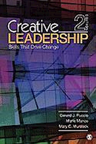 Creative Leadership Gerard J. Puccio
