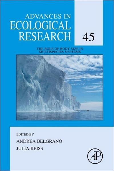 Advances in Ecological Research 45