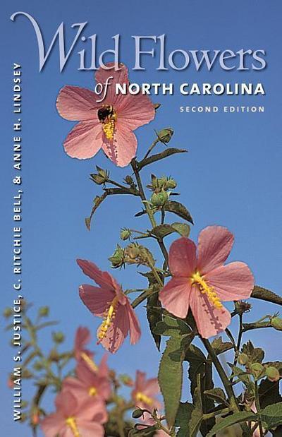Wild Flowers of North Carolina, 2nd Ed.