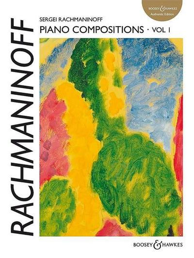 Piano Compositions 1