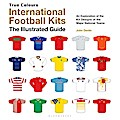 International Football Kits True Colours