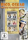 Rico, Oskar und die Tieferschatten; Regie: Neele Leana Vollmar, Schauspieler: Anton Petzold/Karoline Herfurth u a, D 2014, FSK ab 0, DVD-Video, Dt, UT: Dt/dt für Hörgeschädigte   ; Deutsch; in.,