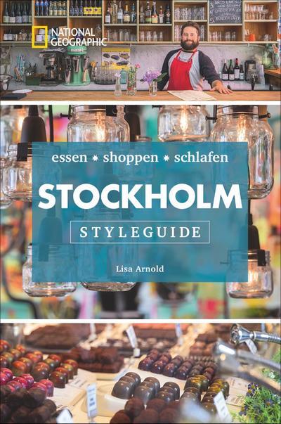 Styleguide Stockholm