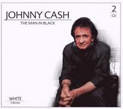 The Man In Black,White-Collection 2CD