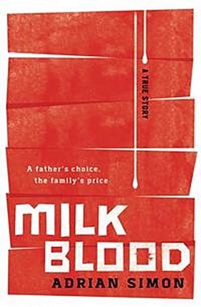 Milk-Blood