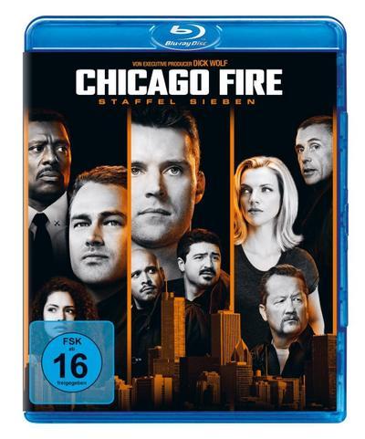 Chicago Fire - Staffel 7