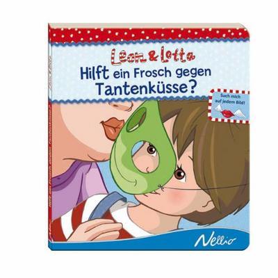 Leon & Lotta - Tantenküsse