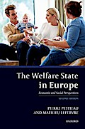 The Welfare State in Europe: Economic and Social Perspectives