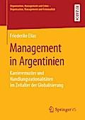Management in Argentinien