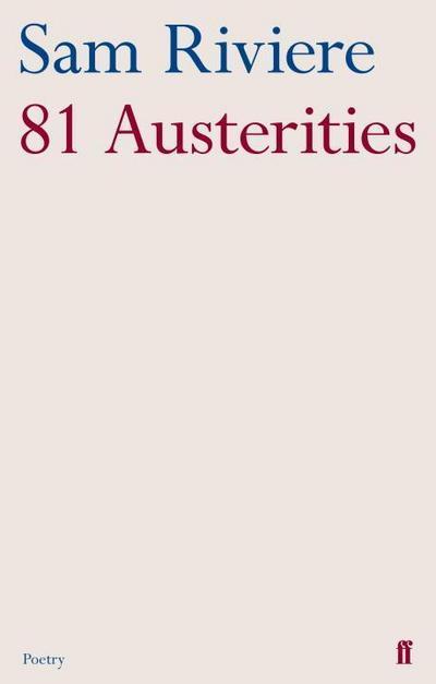 81 Austerities