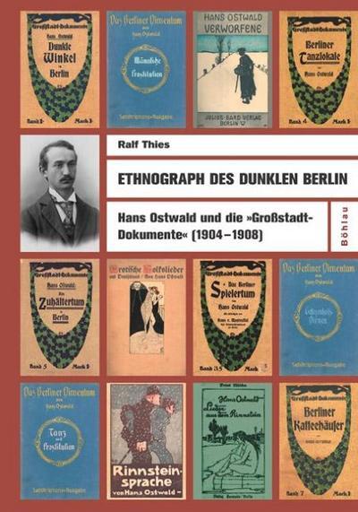 Ethnograph des dunklen Berlin