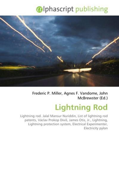 lightning-rod