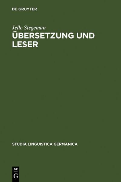 Übersetzung und Leser