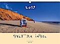Sylt - die Insel 2019 Panoramakalender
