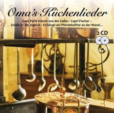 Oma's Küchenlieder