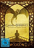 Game of Thrones. Staffel.5, 5 DVDs