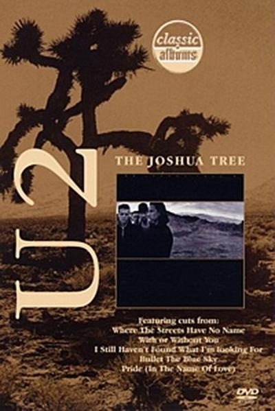 The Joshua Tree-Classic Albums (Dvd)