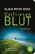 Ostfriesenblut: Kriminalroman (Fischer Taschenbibliothek)
