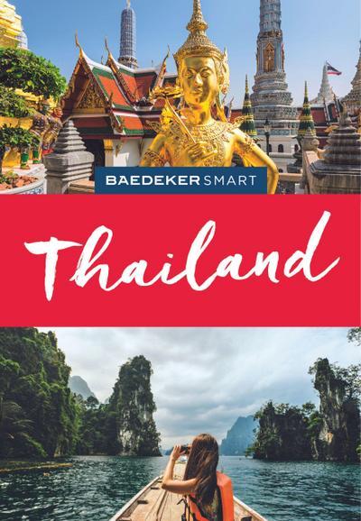 Baedeker SMART Reiseführer Thailand